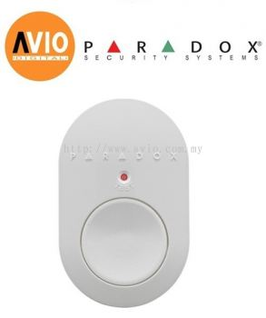 Paradox REM101-WB Emergency Panic / Remote Control c/w Wall bracket