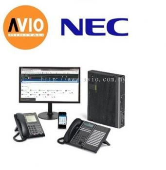 NEC Keyphone SL2100 SIP Package A SL2100 Package SIP / VOIP 408