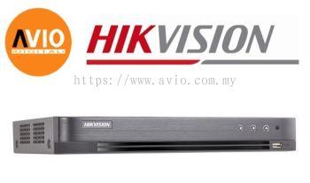 Hikvision DS-7332HUHI-K4 DVR p2p TVI CVI AHD CVBS IP 32CH 5MP CCTV Recorder