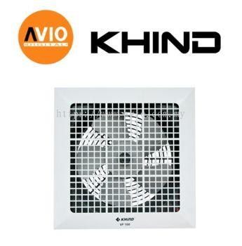"Khind VF100 100 Ceiling Exhaust Fan 10"" 10 inch"