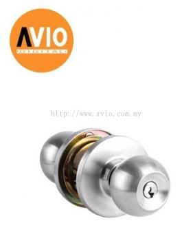 DORETTI DCK1603SS-V CYLINDRICAL LOCK PS-V SUS 304 STAINLESS STEEL