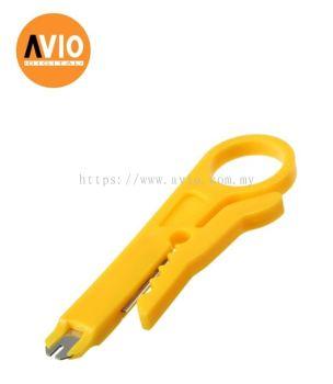 AVIO RJC-STRIPPER Stripper for Network / Telephone / Cable