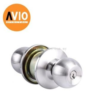 DORETTI DCK3600SS CYLINDRICAL LOCK ET SUS 304 STAINLESS STEEL