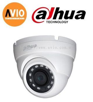 Dahua AVIO HDW1500M 5 MP Megapixel Dome HD CCTV Camera
