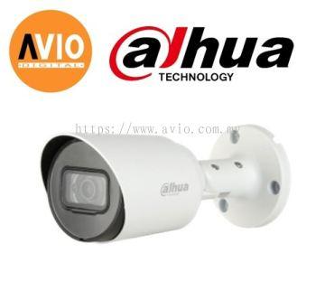 Dahua AVIO HFW1500T 5 MP Megapixel Bullet HD CCTV Camera