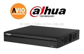 Dahua XVR5108HS-4KL-X 8MP/4K CVI TVI AHD CVBS IP 8 CH CCTV DVR Recorder