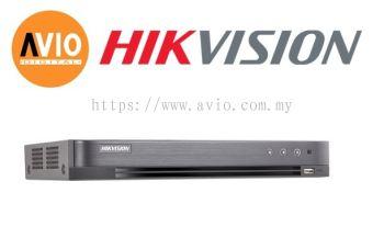 Hikvision DS-7208HQHI-K1 DVR p2p TVI CVI AHD CVBS IP 8CH 1080P / 4MP Lite CCTV Recorder