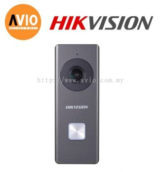 Hikvision DS-KB6403-WIP WIFI Doorbell