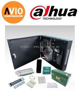 Dahua ASC1202B-S Package Card Access Network Controller Starter Set