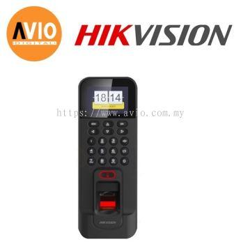 Hikvision DS-K1T804EF LCD Fingerprint RFID Access Control