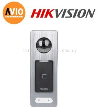 Hikvision DS-K1T500S Outdoor Video Access Control