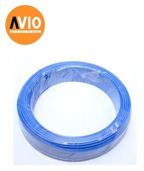 P1C15E 1 core 1.5mm 100meter Blue Power Cable