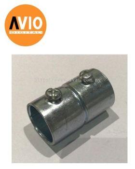 GISJ20MM 20mm GI Piping Socket Joint (10 PCS)
