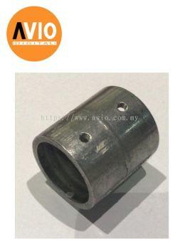GISJ25MM 25mm GI Piping Socket Joint (10 PCS)