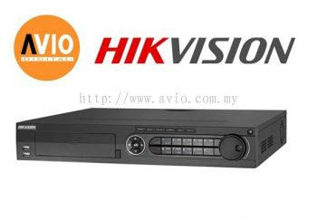 Hikvision DS-7332HQHI-K4 24 Ch 2MP / 4MP Lite CCTV Recorder