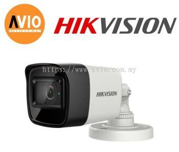 Hikvision DS-2CE16D3T-ITF 2MP 30m Bullet CCTV Metal Camera