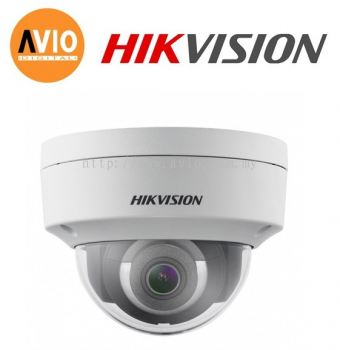Hikvision DS-2CD2163G0-I 6MP Dome SD CCTV Camera