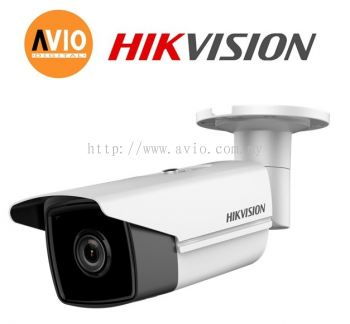 Hikvision DS-2CD2T23G0-I5 2MP SD Bullet CCTV Camera