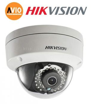 Hikvision DS-2CD1153G0 5MP Dome IP Network CCTV Camera