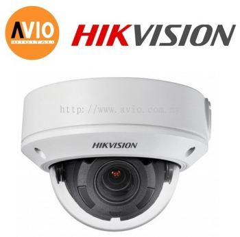 Hikvision DS-2CD1723G0-I 2MP Vari-Focal Dome IP CCTV Camera