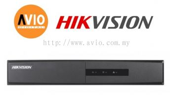Hikvision DS-7104NI-Q1/4P/M 4 ch IP Network NVR