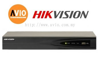 Hikvision DS-7604NI-Q1/4P 4 ch IP Network NVR with POE