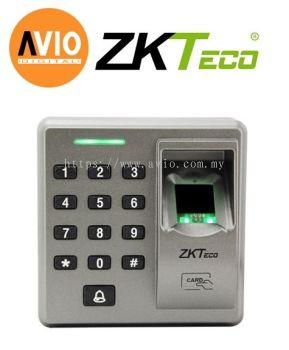ZK FR1300-ID Slave Reader Fingerprint + Pin + RFID Card Module