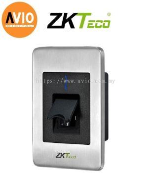 ZK FR1500 Silk ID Fingerprint Reader Outdoor Weather Proof