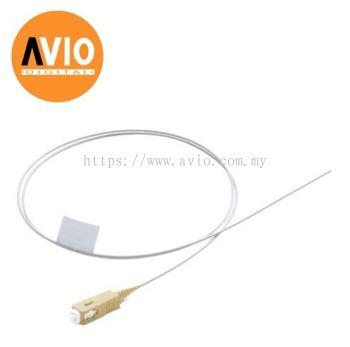 FPT1-SC-SM Fiber Pigtail Snglemode SC Connector 1 meter Cord ( 10 PCS )