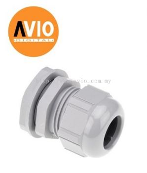NCG42 PG42 Nylon Cable Gland IP68 Waterproof Socket Joint