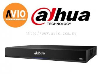 Dahua XVR8816S-4KL-I 4K 8MP 16CH 8 HDD Slot DVR