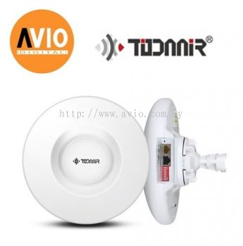 TODAAIR DIP156-H Wireless Transmission AP CPE  5GHz 2km IP65 MCMC Sirim approved