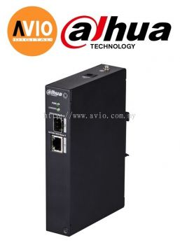 DAHUA PFS3102-1T 1-port Industrial Level Ethernet Media Converter Unmanaged