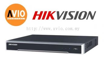 Hikvision DS-7616NI-Q2/16P 16 ch IP Network NVR with POE