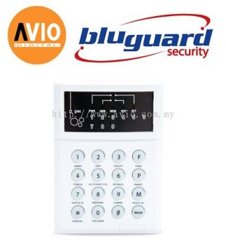 Bluguard BLU-L9-KP02 9 zone LED Keypad