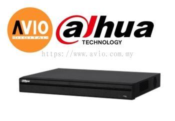 Dahua XVR5208AN-4KL-X 8MP 4K CVI TVI AHD CVBS IP 8 CH CCTV DVR Recorder