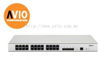 PFS5428-24GT 24GE + 4 SFP+ L2+ Managed Aggregation Switch