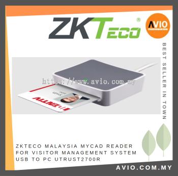 ZKTeco UTRUST2700R MyKad Reader