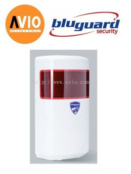 Bluguard BLU-XIM-OS03 Wireless Outdoor Siren