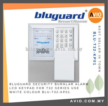 Bluguard BLU-T32-KP01 T32 32 Zone LED Keypad
