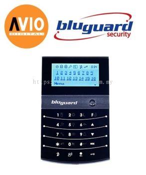 Bluguard BLU-S32-KP01 S32 32 Zone LED Keypad