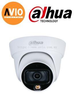 Dahua HDW1239TL-A-LED 2MP Full Colour Starlight Eyeball Dome CCTV Camera