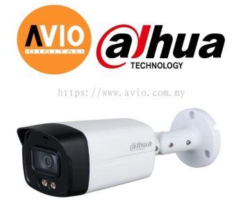 Dahua HFW1239TLM-A-LED 2MP Full Colour Starlight Bullet CCTV Camera