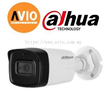 Dahua HFW1801TL-A 4K  8MP Bullet CCTV Camera