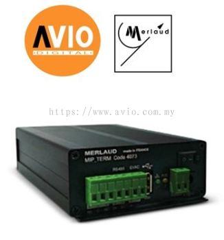 MIP_Term standalone IP Terminal PA System