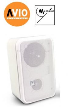 EA20/8 Aesthetic Compact & Efficient Cabinet Speaker