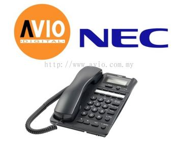NEC AT-55 Multifunctional Caller ID Phone ith Speakerphone