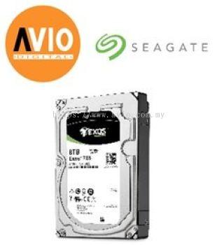 "Seagate Exos ST8000NM0055 3.5"" 3.5 inch 8TB 8000GB Hard Disk HDD Drive"