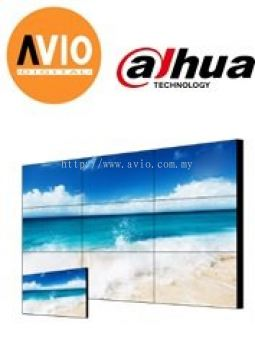 Dahua LS490UCM-EF Industrial use 49 inch Full HD Video Wall LCD Splicing Screen