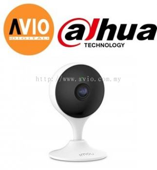 Dahua IMOU C22E 1080P Wifi Camera w Mic and Speaker Micro SD